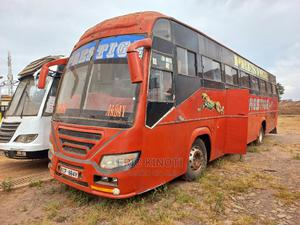 Scania Bus 67 Seater 2015 Red For Sale | Buses & Microbuses for sale in Nairobi, Nairobi Central