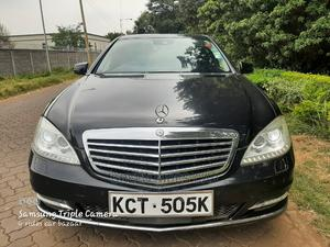Mercedes-Benz S Class 2011 Pink | Cars for sale in Nairobi, Nairobi Central