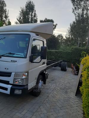 Mitsubishi Canter 7tonner Import Clean | Trucks & Trailers for sale in Nairobi, Ridgeways