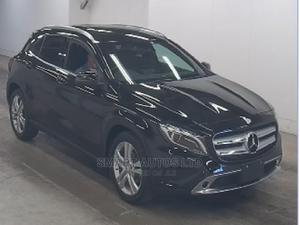 Mercedes-Benz GLA-Class 2014 Black | Cars for sale in Nairobi