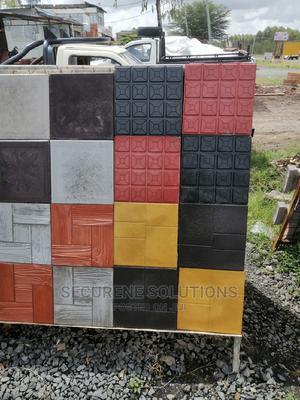 Cabro Coloured Design Cabro | Building Materials for sale in Nairobi, Nairobi Central