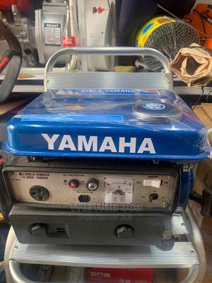 Yamaha 1kva Petrol Generator   Electrical Equipment for sale in Nairobi, Nairobi Central