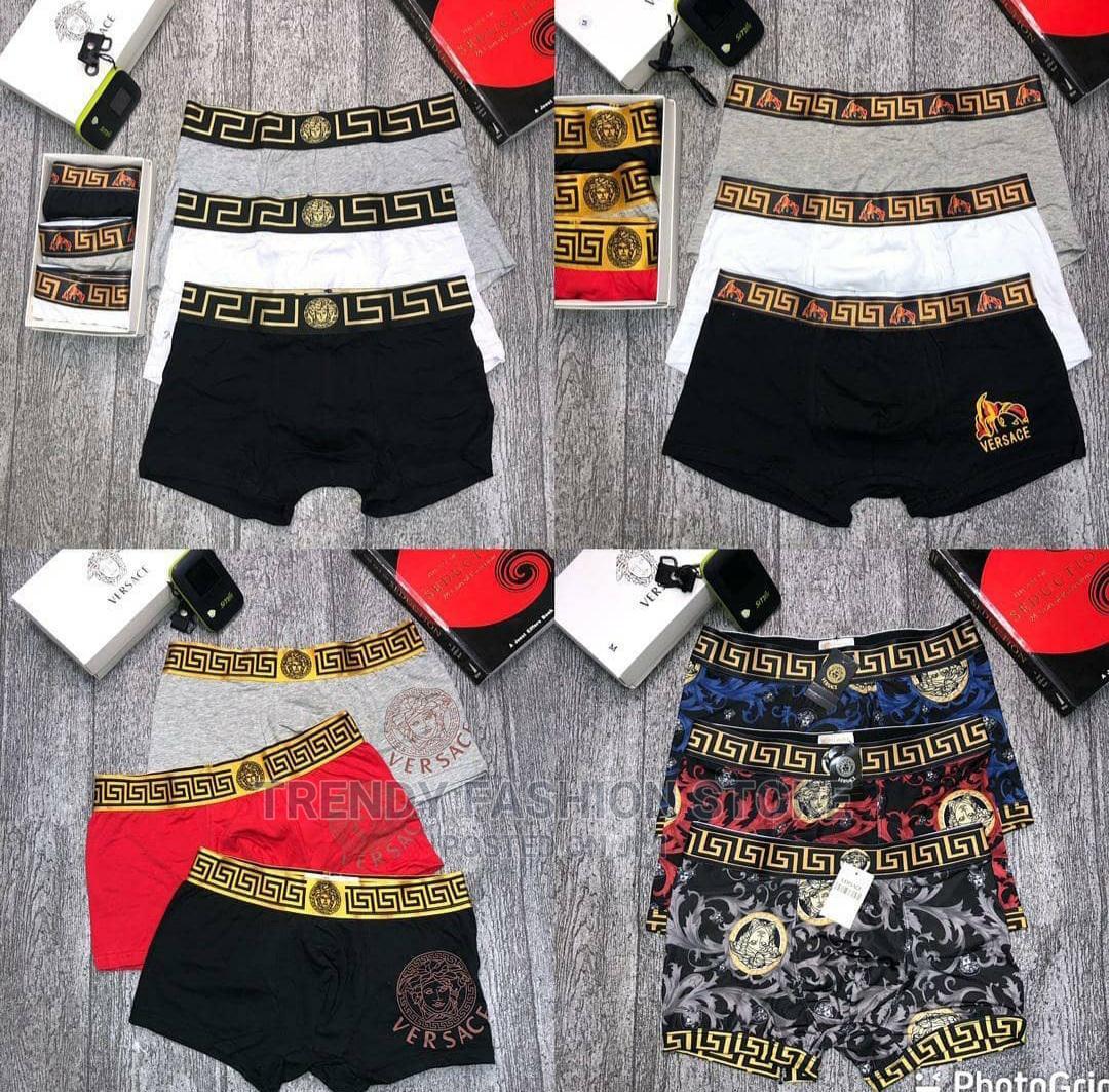 Designer Boxers