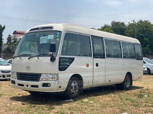 Toyota Coaster   Buses & Microbuses for sale in Mombasa, Mombasa CBD