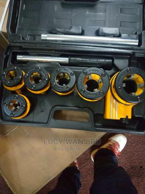 Pipe Threading Set / Die Stock   Hand Tools for sale in Nairobi, Nairobi Central