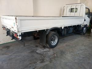 Toyota Dyna Long Chase 2015 | Trucks & Trailers for sale in Mombasa, Mombasa CBD