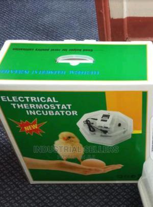 Quality Brand 60 Egg Incubator Machine | Farm Machinery & Equipment for sale in Nairobi, Nairobi Central
