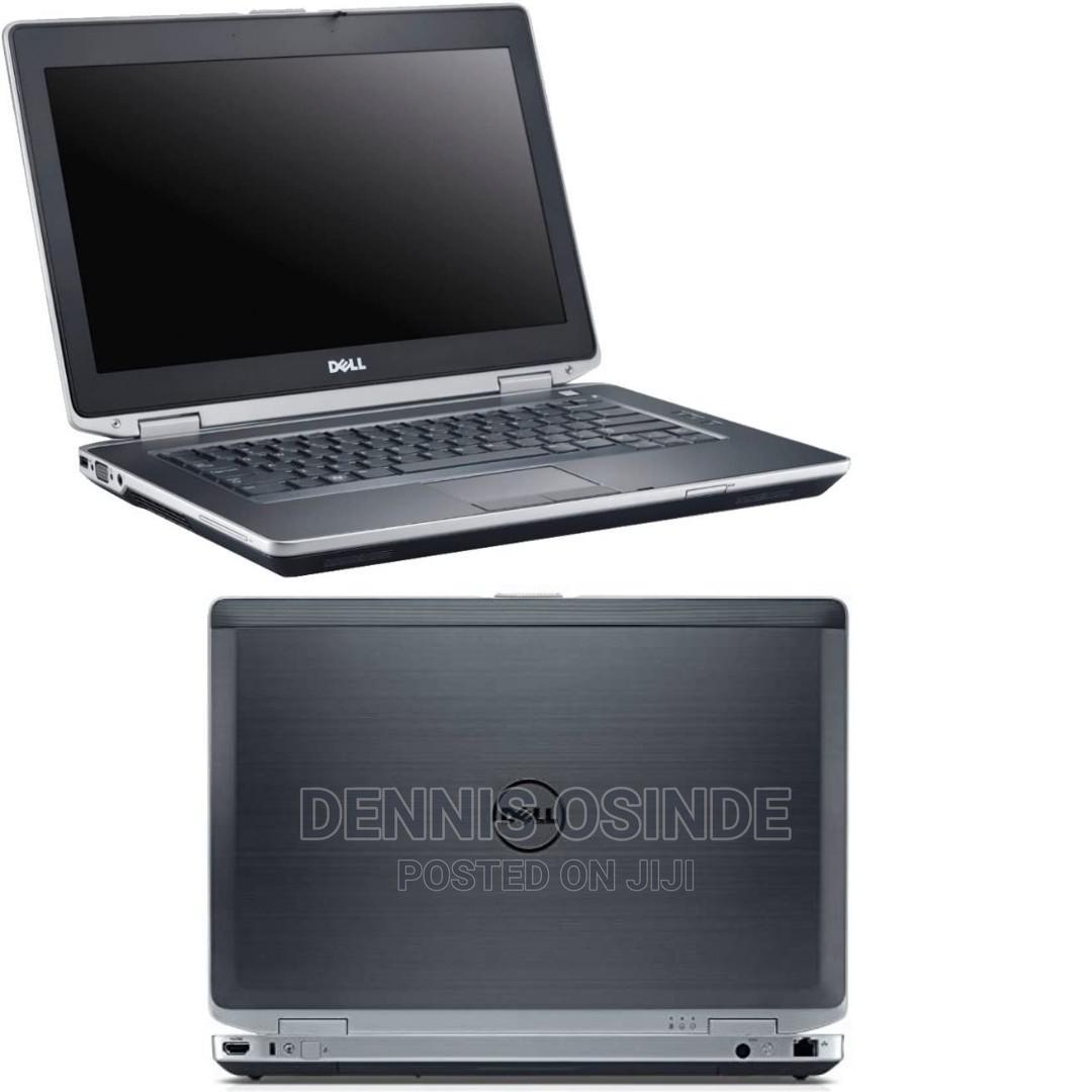 Laptop Dell Latitude E6430 4GB Intel Core I5 HDD 500GB   Laptops & Computers for sale in Nairobi Central, Nairobi, Kenya
