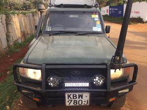 Toyota Land Cruiser 2012 Green | Cars for sale in Nairobi, Nairobi Central