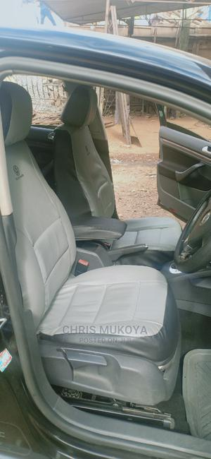 Monte Car Seat Covers   Vehicle Parts & Accessories for sale in Nairobi, Ruai