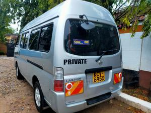 Nissan Caravan Highroof | Buses & Microbuses for sale in Mombasa, Tudor
