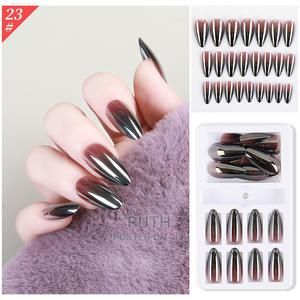 Elegant Nail Stickons | Tools & Accessories for sale in Nairobi, Nairobi Central