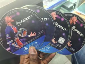 Ps4 Fifa 21 Used   Video Games for sale in Nairobi, Nairobi Central