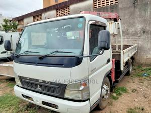 Mitsubishi Canter 2013 Crane   Trucks & Trailers for sale in Mombasa, Ganjoni