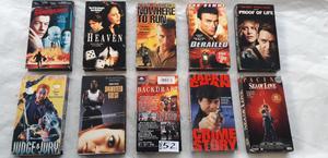 ORIGINAL VHS MOVIES at Ksh. 495/Pc.   CDs & DVDs for sale in Nakuru, Gilgil