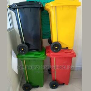 100 Litres Dustbins Available for Delivery | Garden for sale in Nairobi, Nairobi Central