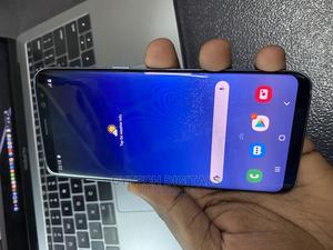 Samsung Galaxy S8 64 GB Blue   Mobile Phones for sale in Nairobi, Embakasi
