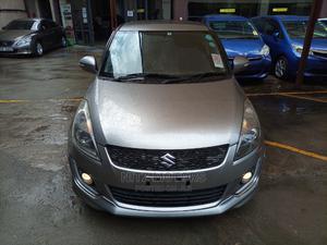 Suzuki Swift 2014 Gray   Cars for sale in Mombasa, Mombasa CBD