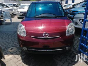 Mazda Verisa 2014 Red | Cars for sale in Mombasa, Mvita
