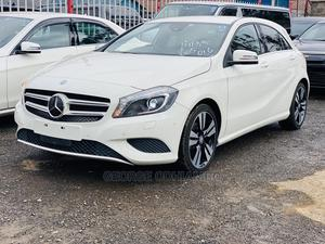 Mercedes-Benz A-Class 2015 White | Cars for sale in Nairobi, Kilimani