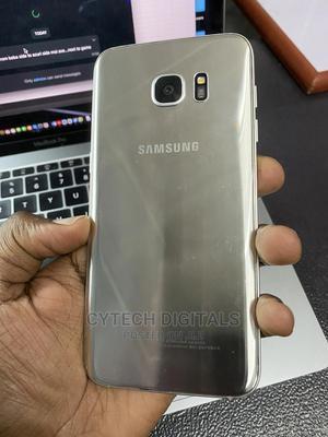 Samsung Galaxy S7 edge 64 GB Gold   Mobile Phones for sale in Nairobi, Ngara