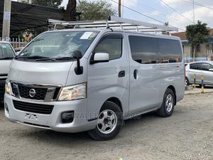 Nissan NV350 | Buses & Microbuses for sale in Nairobi, Kilimani