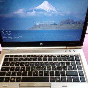 Laptop HP EliteBook 8460P 4GB Intel Core I5 HDD 500GB | Laptops & Computers for sale in Mombasa, Tudor