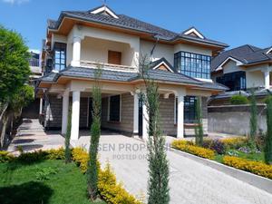 4bdrm Maisonette in Yukos, Kitengela for Sale | Houses & Apartments For Sale for sale in Kajiado, Kitengela