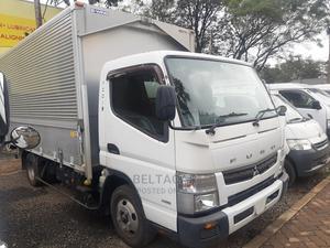 Super Clean Mitsubishi Canter Fuso 2014 White   Trucks & Trailers for sale in Nairobi, Kileleshwa