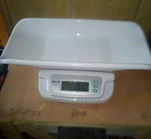 Digital Baby Scale | Medical Supplies & Equipment for sale in Nairobi, Nairobi Central