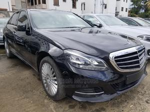 Mercedes-Benz E250 2013 Black | Cars for sale in Mombasa, Mombasa CBD