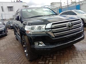 Toyota Land Cruiser Prado 2016   Cars for sale in Mombasa, Mombasa CBD
