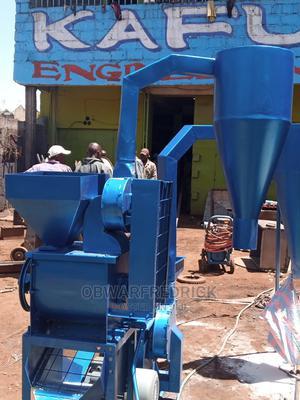 Posho Mill | Manufacturing Equipment for sale in Nairobi, Kariobangi