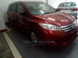 Nissan Lafesta 2014 Red   Cars for sale in Mombasa, Tudor