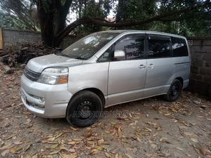 Toyota Voxy 2007 Gray   Cars for sale in Nairobi, Donholm
