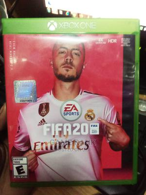 Xbox One Fifa 20 | Video Games for sale in Nairobi, Nairobi Central