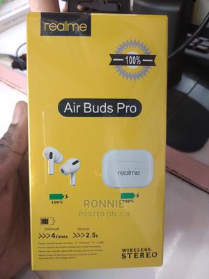 Realme Airbuds Pro Earbuds Bluetooth Earphones | Headphones for sale in Nairobi, Nairobi Central