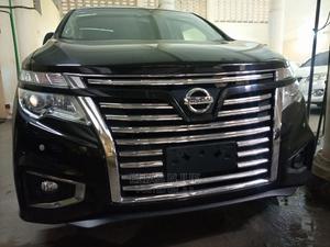 Nissan Elgrand 2014 Black | Cars for sale in Mombasa, Mombasa CBD