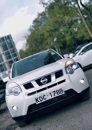 Nissan X-Trail 2013 White | Cars for sale in Nairobi, Kilimani