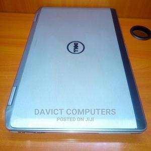 Laptop Dell Latitude E6430 4GB Intel Core I5 HDD 320GB | Laptops & Computers for sale in Nairobi, Nairobi Central