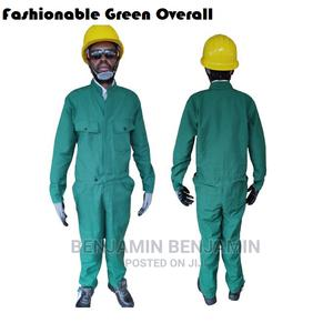Fashionable Green Overall | Safetywear & Equipment for sale in Nairobi, Nairobi Central