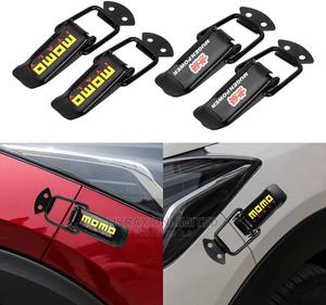 Universal Bumper Clip Holder | Vehicle Parts & Accessories for sale in Nairobi, Nairobi Central