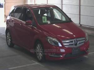 Mercedes-Benz B-Class 2014 Red | Cars for sale in Nairobi