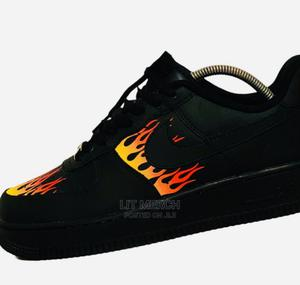 Nike Airforce One Thrasher Fashion Sneakers   Shoes for sale in Nairobi, Nairobi Central