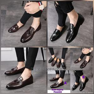 Official Oxford Leather Loafers   Shoes for sale in Nairobi, Nairobi Central