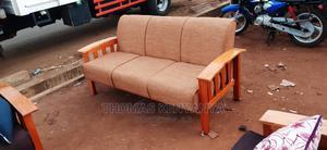 3seater Open Sofa   Furniture for sale in Nairobi, Karen