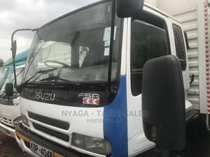 Isuzu FSR Highbody | Trucks & Trailers for sale in Nairobi, Nairobi Central