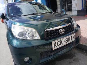 Toyota Rush 2011 Green | Cars for sale in Mombasa, Mombasa CBD