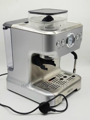 Automatic Espresso Machine With Compact Coffee Grinder | Kitchen Appliances for sale in Nairobi, Nairobi Central