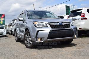 Subaru Forester 2014 Silver   Cars for sale in Nairobi, Nairobi Central